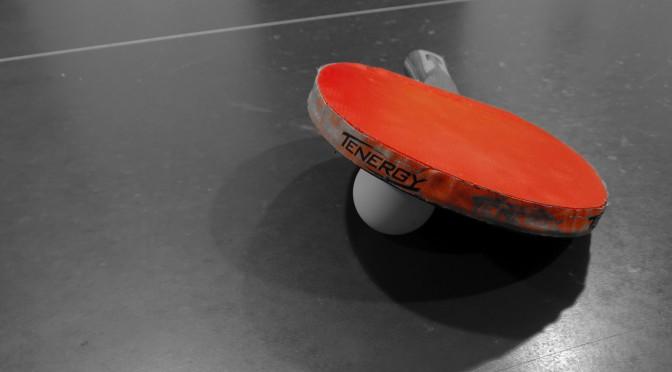 pingpong verseny